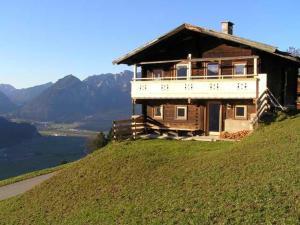 Zillertaler Sennhuette, Case vacanze  Hart im Zillertal - big - 14
