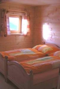 Zillertaler Sennhuette, Case vacanze  Hart im Zillertal - big - 11