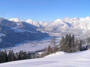 Zillertaler Sennhuette, Case vacanze  Hart im Zillertal - big - 24