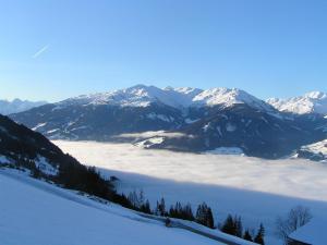 Zillertaler Sennhuette, Case vacanze  Hart im Zillertal - big - 19