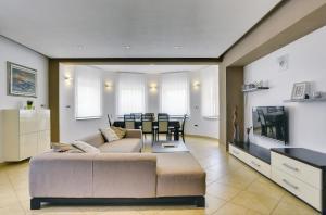 Apartments Roy, Апартаменты  Медулин - big - 55