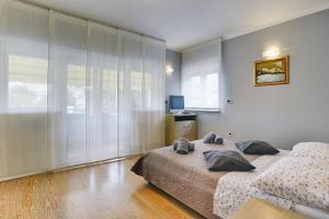 Apartments Roy, Апартаменты  Медулин - big - 11