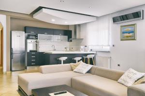 Apartments Roy, Апартаменты  Медулин - big - 8