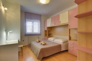 Apartments Roy, Апартаменты  Медулин - big - 7