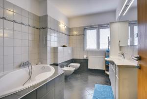 Apartments Roy, Апартаменты  Медулин - big - 6