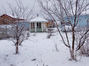 Guest House Kodikas, Penziony  Sortavala - big - 70