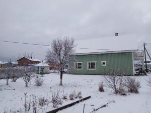 Guest House Kodikas, Penziony  Sortavala - big - 109