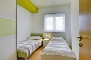 Apartments Roy, Апартаменты  Медулин - big - 2