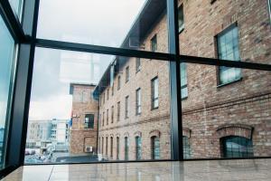"""Aparthotel """"Lofty w piecowni"""".  Foto 2"""