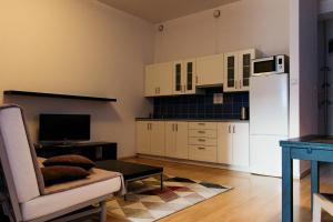 """Aparthotel """"Lofty w piecowni"""".  Foto 10"""