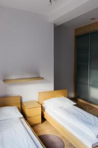 """Aparthotel """"Lofty w piecowni"""".  Foto 16"""