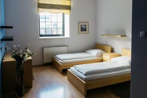 """Aparthotel """"Lofty w piecowni"""".  Foto 14"""