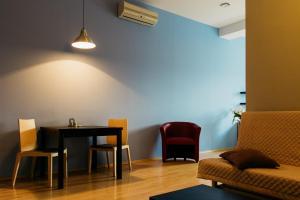 """Aparthotel """"Lofty w piecowni"""".  Foto 13"""
