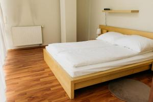 """Aparthotel """"Lofty w piecowni"""".  Foto 15"""
