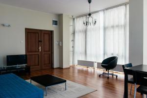 """Aparthotel """"Lofty w piecowni"""".  Foto 7"""