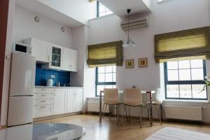 """Aparthotel """"Lofty w piecowni"""".  Foto 4"""
