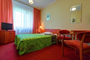 Hotel Pod Grotem, Hotely  Varšava - big - 16