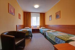 Hotel Pod Grotem, Hotely  Varšava - big - 15