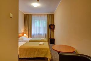 Hotel Pod Grotem, Hotely  Varšava - big - 12
