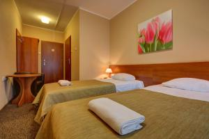 Hotel Pod Grotem, Hotely  Varšava - big - 11