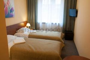 Hotel Pod Grotem, Hotely  Varšava - big - 10