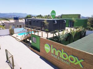obrázek - Innbox Hotel & Hostel