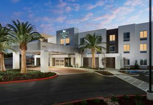 obrázek - Homewood Suites By Hilton San Jose North