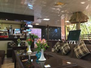 Hotel Iranian, Hotely  Dīzaj - big - 35
