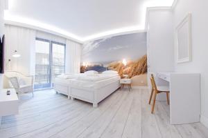Apartamenty Sun&Snow Sopocka Rezydencja