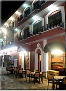 Provincia Express Villahermosa