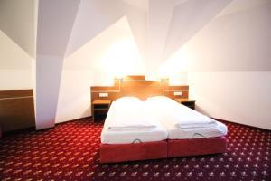 Hotel-Gasthof Obermeier, Hotely  Allershausen - big - 16