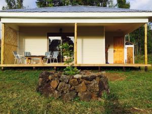 Hani Rapanui Lodge, Дома для отпуска  Ханга-Роа - big - 8