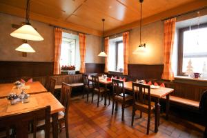 Hotel-Gasthof Obermeier, Hotely  Allershausen - big - 28