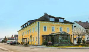 Hotel-Gasthof Obermeier, Hotels  Allershausen - big - 1
