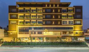 Hotel Abika Elite