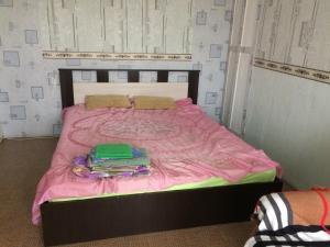 Apartment on Opolchenskaya 14