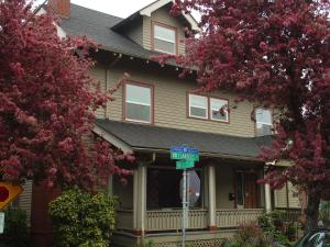 Portland International Guesthouse