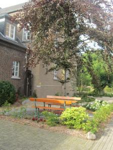 Timmermannshof, Apartmány  Xanten - big - 16