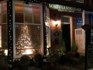 North Sands Lodge