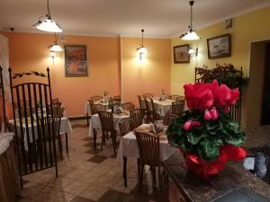 Hotel Pod Trzema Różami, Hotels  Sanok - big - 11