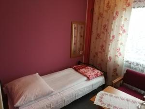 Hotel Pod Trzema Różami, Hotels  Sanok - big - 5