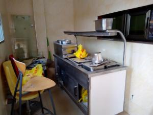 Big Ups hotel, Hotely  Gbawe - big - 31