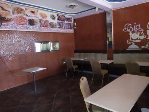Big Ups hotel, Отели  Gbawe - big - 27