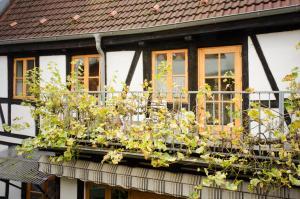 Herberge KAFFETIET, Residence  Wismar - big - 10
