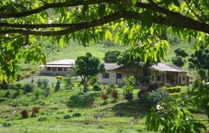 Pousada Fazenda Polyanna