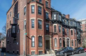 14 Gloucester 1A By Lyon Apartments - Boston
