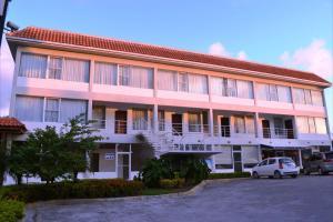 Sosa Plaza Hotel  (Sosa Plaza Hotel)