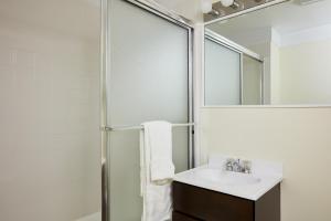 One-Bedroom on Boylston Street Apt 920, Апартаменты  Бостон - big - 10