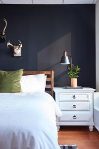 One-Bedroom on Boylston Street Apt 920, Ferienwohnungen  Boston - big - 9