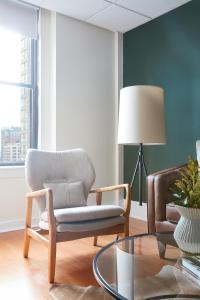One-Bedroom on Boylston Street Apt 920, Ferienwohnungen  Boston - big - 20